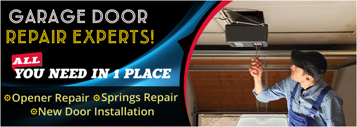 Garage Door Repair Services in Florida