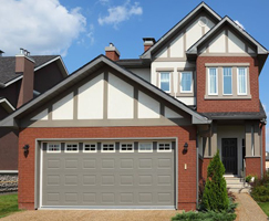 Give your garage door a completely new look